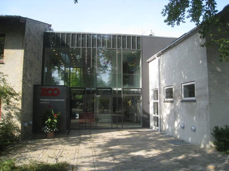 Zoo kundecenter